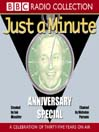 Just a Minute Anniversary Special (MP3)